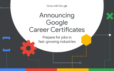 Google Career Certificates: i corsi di laurea di Google